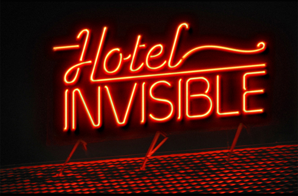 Hotelinvisible